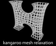 20160617_Kangaroo_Mesh_BoxRelaxation_BWD3BA